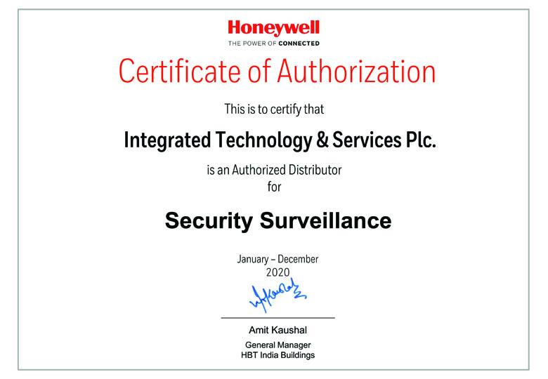 Distributor Certificate Security copy